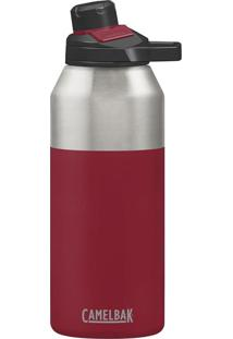 Garrafa Térmica Camelbak Chute Mag Vacuum 1,2L Vermelho