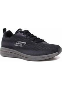 Tênis Skechers Caminhada Corrida Burst 2.0 - Masculino
