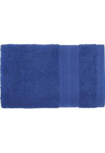 Toalha De Banho Empire 70X135Cm - Karsten - Azul Pacifico