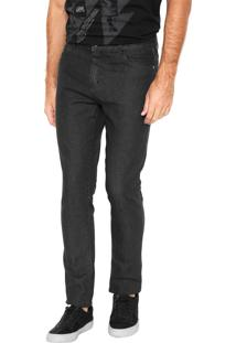 Calça Jeans Lee Skinny Macky Basic Preta