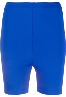 Styland Short Azul