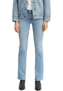 Calça Jeans Levis 715 Bootcut - 31X34