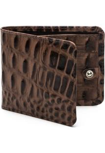 Carteira Key Design - Wallet - Earth - Masculino