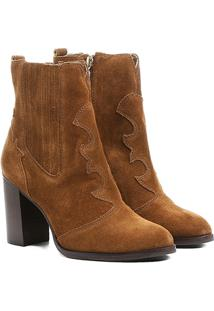 Bota Cano Curto Country feminina   Shoelover 056a086c89