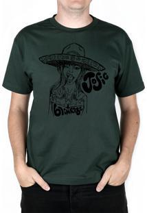 Camiseta 182Life Josie Musgo