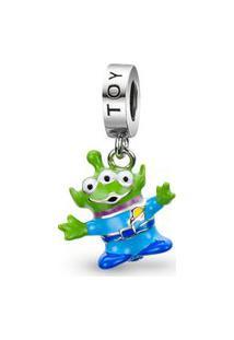 Pingente Toy Story Cabeça Alien Life By Vivara