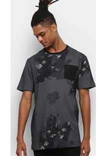 ... Camiseta Mcd Especial The Birds Masculina - Masculino a48ae58fbb0