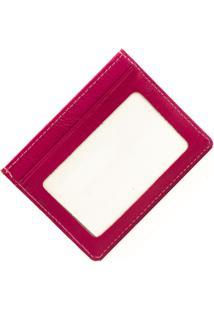 Carteira Isabella Brunelli Isa 12 Pink