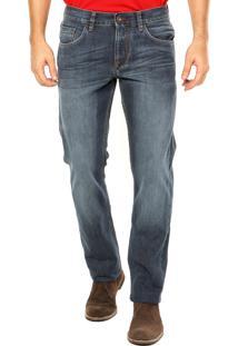 Calça Jeans Tommy Hilfiger Azul