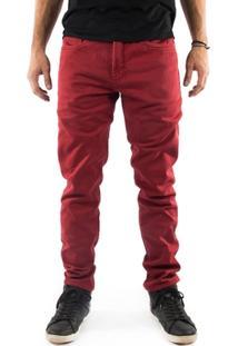 Calça Jeans Iven Cool Guy Lambo - Masculino