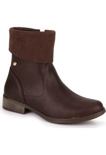 Ankle Boots Infantil Klin Atena