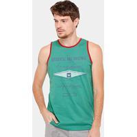3b2dc1c726 Camiseta Regata Hang Loose Silk Painter Masculina - Masculino