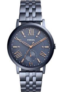 Relógio Fossil Gazer - Es4267/4Cn