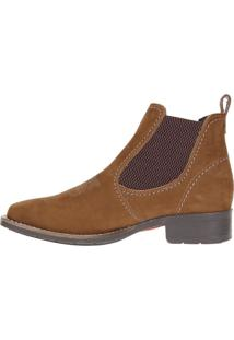 Bota Country Urbana Boots Marrom