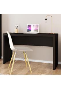 Mesa Escrivaninha Me4135 Tabaco - Tecno Mobili