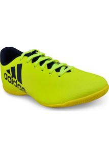 Tenis Masc Adidas S82407 X17.4 In Limao