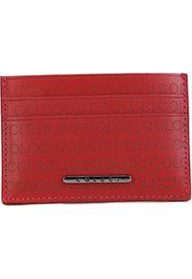 Carteira Porta Cartão Colcci Logomania-1040100557 - Feminino
