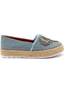 4cee9ae4b0 Tênis Jeans Milano feminino