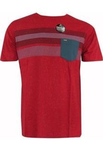 Camiseta Hurley Especial Freeway - Masculino