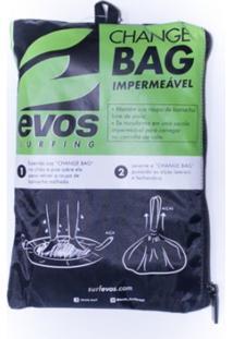 Tapete Saco Evos Change Bag
