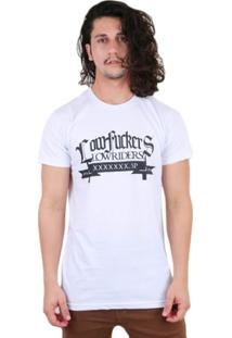 Camiseta Los Fuckers Low Riders - Masculino