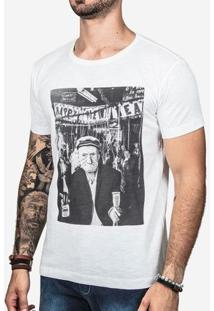 Camiseta Velho Reveillon