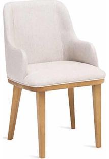 Cadeira Duma Com Braço Encosto Anatômico Design Atemporal E Moderno Casa A Móveis