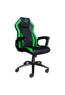 Cadeira Gamer Elements Gaming Elemental TerraReclinável