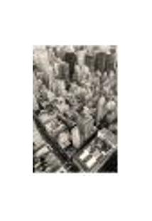 Painel Adesivo De Parede - Nova York - Cidade - 1464Pnp