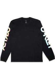 Camiseta Mark Ii Pixel Ls Tee