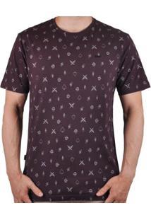 Camiseta Mcd Core Signs Masculino - Masculino