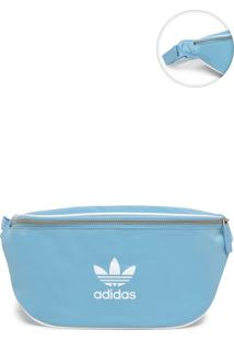 Pochete Adidas Originals Waistbag Azul