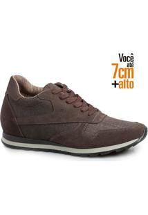 Sapatenis Sneakers Alth 8605-03