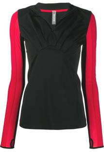 No Ka' Oi Blusa Powerhouse - Preto