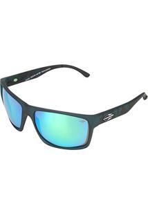 687b3a3674b6f ... Óculos De Sol Mormaii Carmel Fosco Camuflado Masculino - Masculino
