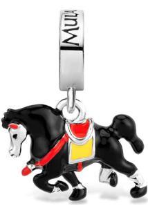 Pingente Life Khan Cavalo Mulan