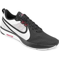 22d3c706f02 Tênis Nike Zoom Strike 2 Masculino - Masculino-Preto+Gelo