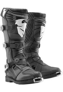 Bota Para Motocross Thor Ratchet - Masculino