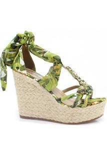 Anabela Feminino Zariff Shoes - Feminino