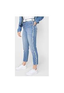 Calça Jeans Forum Reta Lola Azul