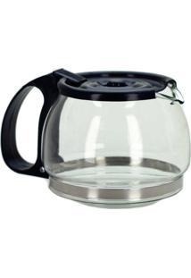 Jarra Para Cafeteira Compativel Com Black E Decker Dcm 40 - Britânia Ncf 14 E Outras - Tricae
