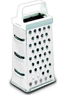 Ralador Inox 4 Faces 23Cm Brinox