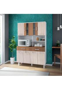 Cozinha Compacta Atenas 8 Pt 2 Gv Elmo E Montana