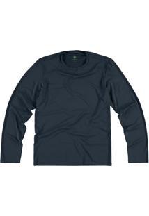 Camiseta Slim Proteção Uv