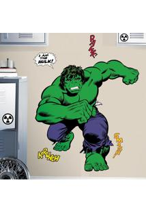 Hulk Cartoon Gigante
