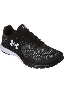 Tênis Under Armour Charged Rebel Sa Masculino Academia - Fitness