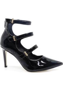 04e206563 Sapato Com Salto Dumond feminino | Shoelover