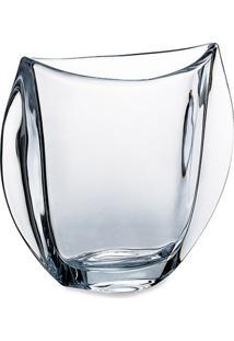 Vaso Cristal 24Cm Orbit Bohemia