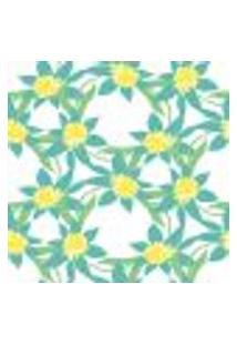 Papel De Parede Adesivo - Flores - 154Ppf