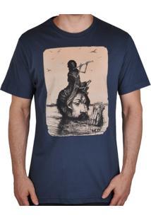 Camiseta Mcd Contagem - Masculino